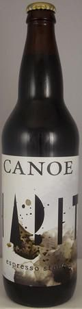 Canoe Habit Espresso Stout - Dry Stout