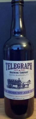 Telegraph Robust Ale - Belgian Strong Ale