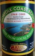 Fox Norfolk Coast Beauty - Golden Ale/Blond Ale