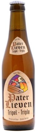 Pater Lieven Tripel - Abbey Tripel