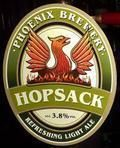 Phoenix Hopsack - Golden Ale/Blond Ale