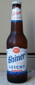 Shiner Spezial Leicht - Pale Lager