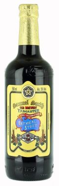 Samuel Smiths Oatmeal Stout - Stout