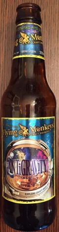 Flying Monkeys Anti-Gravity Light - Golden Ale/Blond Ale