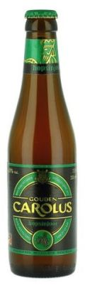 Gouden Carolus Hopsinjoor - Belgian Strong Ale