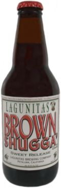 Lagunitas Brown Shugga - Barley Wine