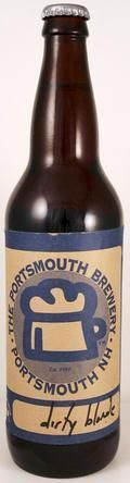 Portsmouth Dirty Blonde Ale - Golden Ale/Blond Ale