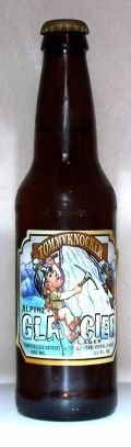 Tommyknocker Alpine Glacier Pilsner - Pilsener