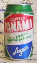 Cerveza Panama Lager - Pale Lager