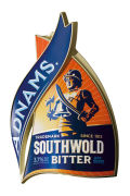 Adnams Southwold Bitter &#40;Cask&#41; - Bitter