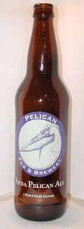 Pelican India Pelican Ale - India Pale Ale &#40;IPA&#41;