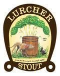 Green Jack Lurcher Stout - Stout