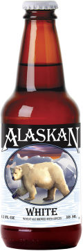 Alaskan White Ale - Belgian White &#40;Witbier&#41;