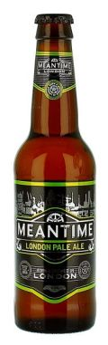Meantime London Pale Ale - English Pale Ale