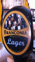 Franconia Lager - Premium Lager