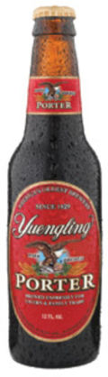 Yuengling Dark Brewed Porter - Porter