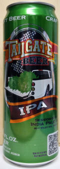 TailGate IPA - India Pale Ale &#40;IPA&#41;