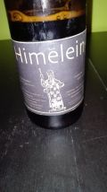 Vissenaken Himelein - Belgian Ale