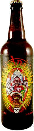 Three Floyds Dreadnaught Imperial IPA - Imperial/Double IPA