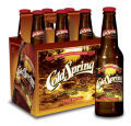 Cold Spring Honey Almond Weiss - Wheat Ale