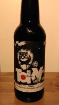 BrewDog Tokyo - Imperial Stout