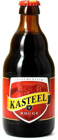 Kasteel Rouge - Fruit Beer