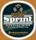 Turbinen Sprint Gold - Pale Lager