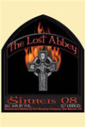 Lost Abbey Sinners 08 - Sour Ale/Wild Ale