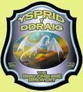 Breconshire Ysbrid y Ddraig - English Strong Ale