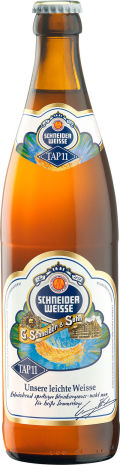 Schneider Weisse Leicht - German Hefeweizen