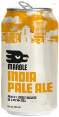 Marble &#40;NM&#41; India Pale Ale - India Pale Ale &#40;IPA&#41;
