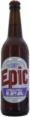 Epic Armageddon IPA - India Pale Ale &#40;IPA&#41;