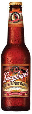 Leinenkugels Fireside Nut Brown Ale - Brown Ale