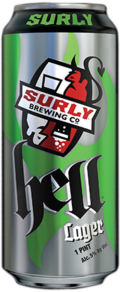 Surly Hell - Dortmunder/Helles