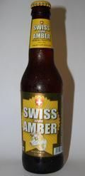 Minhas Craft Swiss Amber - Amber Ale