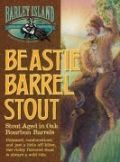 Barley Island Beastie Barrel Stout - Stout