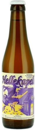 Hellekapelle Artisanal Belgian Blond - Belgian Ale