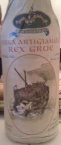 Montegioco Rex Grue - Belgian Ale