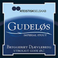 Djvlebryg Gudels - Imperial Stout