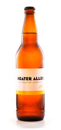 Heater Allen Pils - Pilsener
