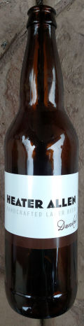 Heater Allen Dunkel - Dunkel/Tmav