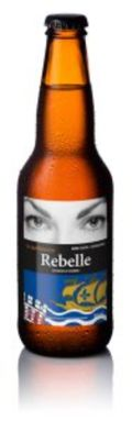 Brasseur De Montral Rebelle Qubcoise - Belgian Ale