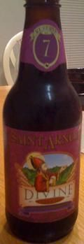 Saint Arnold Divine Reserve #7 - Weizen Bock