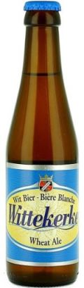 Wittekerke - Belgian White &#40;Witbier&#41;