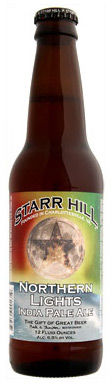 Starr Hill Northern Lights - India Pale Ale &#40;IPA&#41;