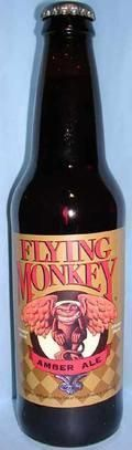 Flying Monkey Amber Ale - Amber Ale