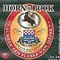 De 3 Horne Horns Bock - Dunkler Bock