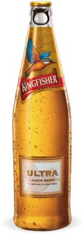 Kingfisher Ultra - Pale Lager