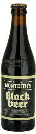 Monteiths Black - Schwarzbier
