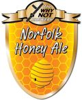 Why Not Norfolk Honey Ale - Golden Ale/Blond Ale